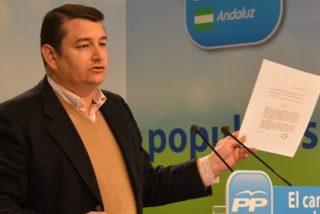 El PP hace sangre del desfalco de los EREs para dejar muy tocado al socialista Griñán