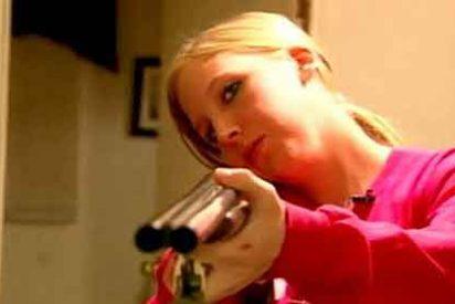 """""""¿Puedo disparar al tipo que está entrando en mi casa?""""... Y lo mató"""