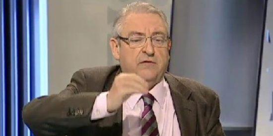 """Milián Mestre (TV3): """"A Fraga se le manda a Londres para desacreditarlo y sucede justo lo contrario"""""""