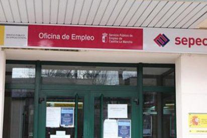 La supresión del Servicio de Empleo de Castilla la Mancha ya es oficial
