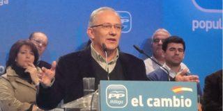 El caso 'Serón' agita el 25M en Málaga