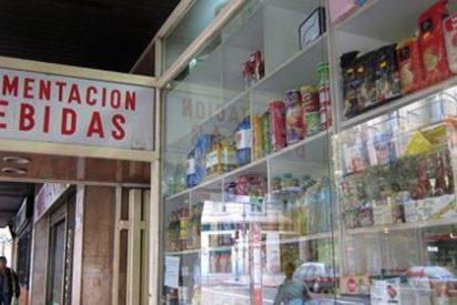 El sector servicios cae un 3,6% en noviembre en La Rioja