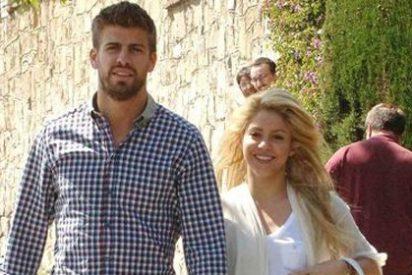 Gerard Piqué y Shakira celebran sus primeras navidades en Miami