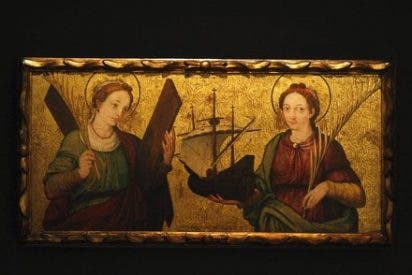 Los monjes vendieron legalmente los bienes del monasterio de Sigena