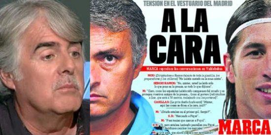 """Siro López estalla por las filtraciones del Marca: """"En Barcelona no tienen cojones de publicar algo así"""""""