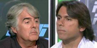 """Siro López embiste a Roberto Morales en 'Punto Pelota': """"¡No vale todo para machacar a Mourinho y defender a los amigos!"""""""