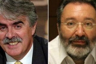 """Siro López arremete contra Emilio Pérez de Rozas: """"Estás amargado. Parece que te debemos algo"""""""
