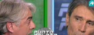 Siro López, en 'Punto Pelota':