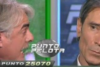 "Siro López, en 'Punto Pelota': ""El Barça jugó cagao, con Dodotis"""