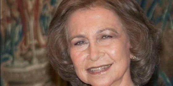 La Reina Sofía, convencida de la inocencia de Iñaki Urdangarín
