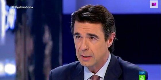 Soria dice que España ofrece un marco estable y una fiscalidad sostenible