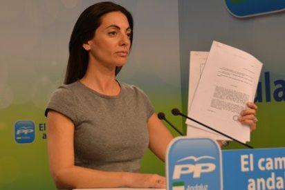 El PP asegura que los gobiernos de la Junta han estado vinculados a 'fondos de reptiles'