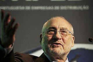"""Joseph Stiglitz : """"Bajar los salarios agrava más la crisis"""""""