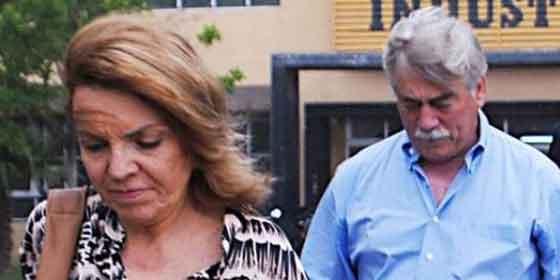 """La mujer del gobernador: """"No quise matarlo; no era mi intención"""""""
