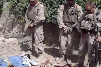 Apuñalados dos soldados en venganza por el vídeo de marines orinando