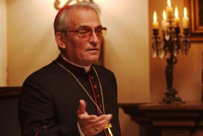 Sobresaliente éxito de público de la miniserie sobre el cardenal Tarancón