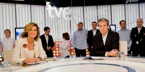 El Consejo de RTVE, contra las cuerdas: baraja eliminar Teledeporte o volver a la publicidad