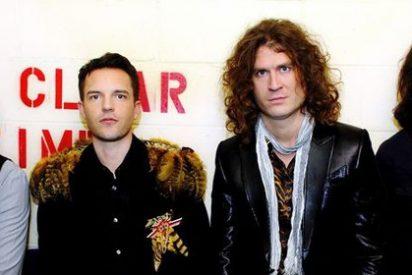 The Killers publicará álbum en 2012 tras cuatro años de silencio
