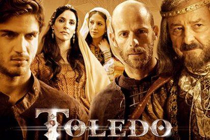 'Toledo': Moros y cristianos de andar por casa