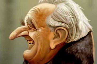 J.R.R. Tolkien se quedó sin Nobel porque el jurado pensó que escribía mal