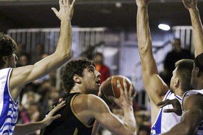 El Real Madrid Baloncesto se impone a un buen Lucentum Alicante (86-92)