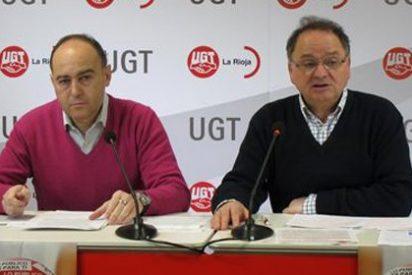 UGT alerta que 2011 acabó con unos 2.000 puestos de empleo público