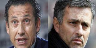 """Valdano aprovecha su atalaya de la SER para atizar a su enemigo Mourinho: """"Los tres cambios al descanso son pirotecnia"""""""