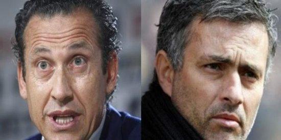 Valdano aprovecha su atalaya de la SER para atizar a su enemigo Mourinho: