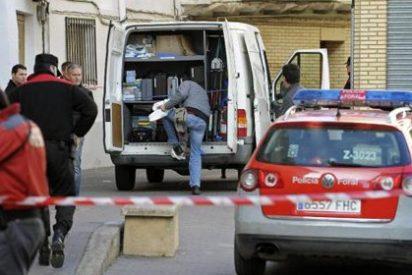 Fallece un hombre en Valtierra por disparos de arma de fuego
