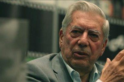 Vargas Llosa declina la oferta para presidir el Instituto Cervantes