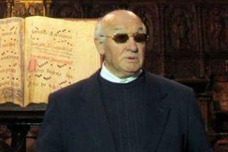 Aparece muerto en su despacho de la catedral de Ávila Vicente Aparicio