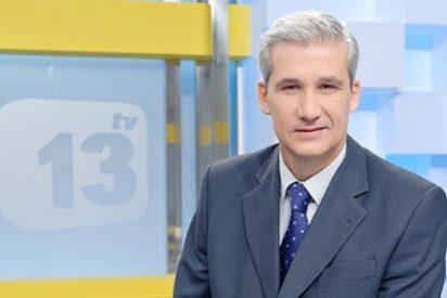 Así será el nuevo proyecto de Víctor Arribas en 13tv