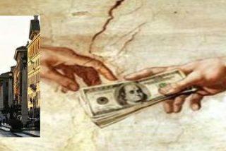 Viganó denunció ante Bertone la corrupción del director de los Museos Vaticanos