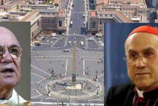 Lucha de poder en el Vaticano: Bertone vs Viganó