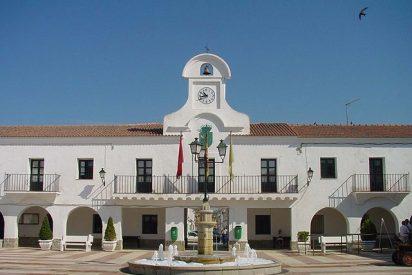 Dejan el PSOE cabreados 7 de cada 10 militantes de Villanueva del Pardillo