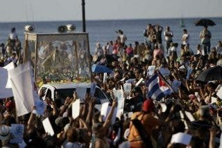 Cuba arranca el Año Jubilar de la Virgen del Cobre