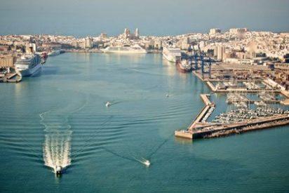 MSC aumenta un 50% la capacidad de carga de dos de los portacontenedores de Cádiz