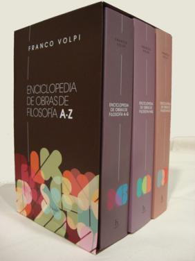 Enciclopedia de obras de filosofía