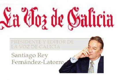 La Voz de Galicia despedirá al 15% de su plantilla pese a recibir 2,57 millones de euros en 2011 de la Xunta