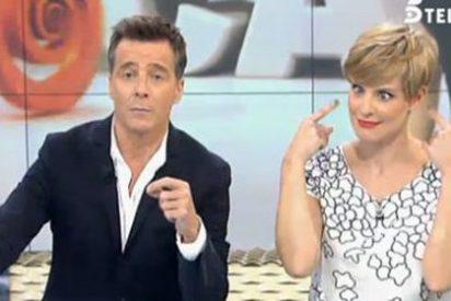 T5 cancela el programa 'Vuélveme Loca' después de maltratarlo y ningunearlo ¿Duda Vasile de su modelo televisivo?