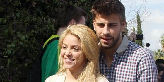 Suenan campanas de boda para la 'waka-pareja': Shakira y Piqué