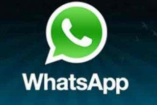 Las cuatro cosas para las que no debes usar WhatsApp
