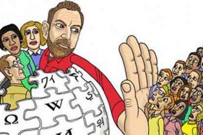 ¿Sabe usted quién está de verdad detrás de la Wikipedia?