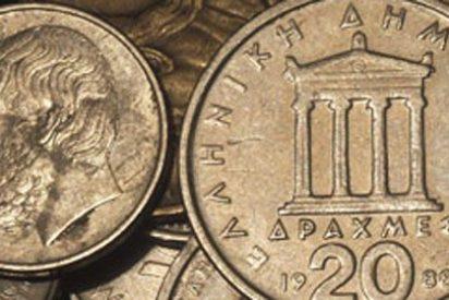 ¿Y si Grecia saliera del euro?