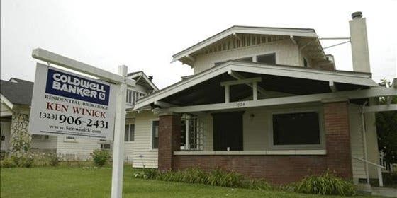 Los bancos de EEUU compensan sus abusos en hipotecas