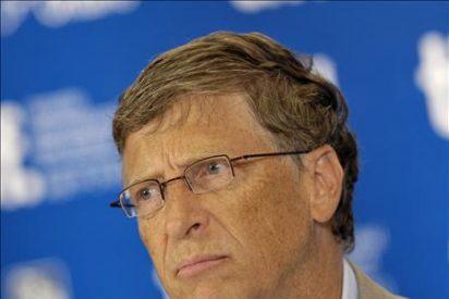 Bill Gates viene a La Moncloa a ver a Rajoy este 22 de febrero