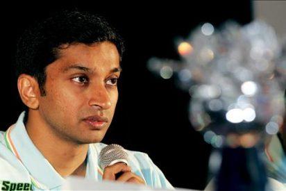 Narain Karthikeyan será el compañero de Pedro de la Rosa en HRT