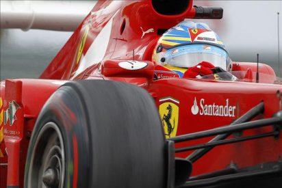 Ferrari presenta el F2012, el monoplaza con el que esperan volver a reinar