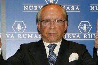 Los Ruiz-Mateos se subieron el sueldo días antes de la quiebra