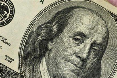 EEUU se endeuda con China para entregarle dinero a fondo perdido